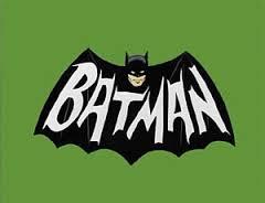 Boardwalk - Batman Logo