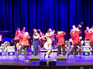 Glenn Miller Orchestra Puts Kelowna in the Mood – Regular