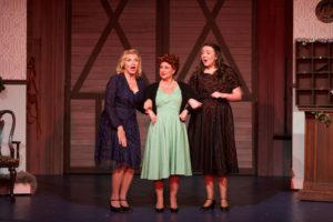 kelowna actors studio delivers a dreamy white christmas - Actors In White Christmas