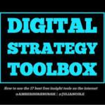 TCM - Digital Strategy