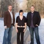 Managing Partners James, Christian + Thomas