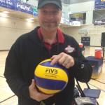 UBCO - FIBA Ball