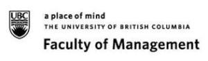 UBCO FoM Logo